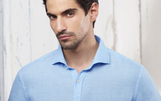 Ingram | Summer 2020 | Cotton | Shirt | Gruppo T.A.C