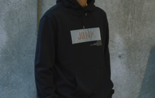 Junk de luxe - Winter 2020 | Clothing | Brand Menswear |Gruppo T.A.C